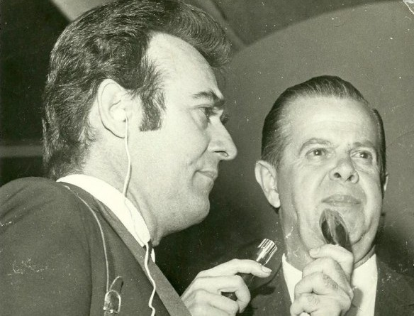 Prefeito José Vicente Faria Lima