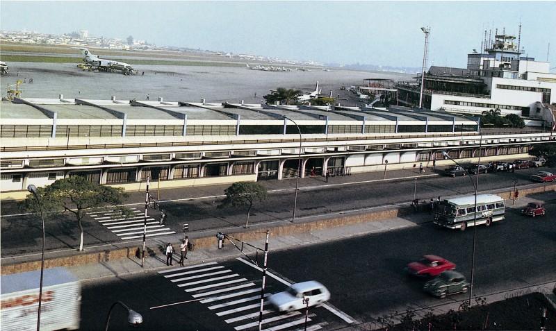Aeroporto de Congonhas