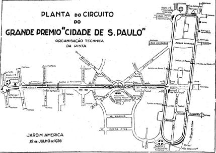 Empolgação e Tragédia – A História Do Primeiro Grande Prêmio de  Automobilismo de São Paulo 56a7c33651406