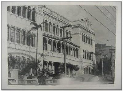 Escola Feminina Carlos de Campos.