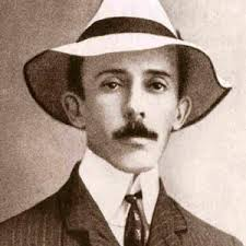 Além de pai da aviação, Santos Dumont foi o pioneiro em importar veículos no Brasil.