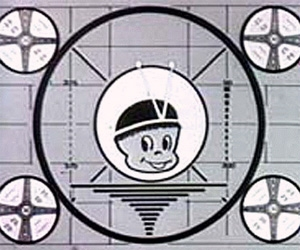 Logo da TV Tupi