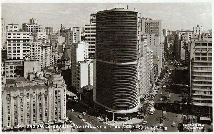 Registro do Montreal em 1957