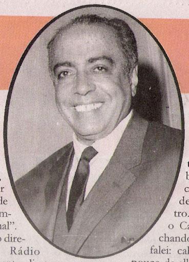 """Casimiro Pinto Neto, o famoso """"Bauru"""""""