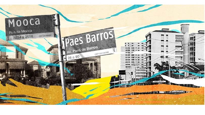 Mooca Plaza Shopping Faz Resgate Da História da Mooca cb704d1c7cbf0