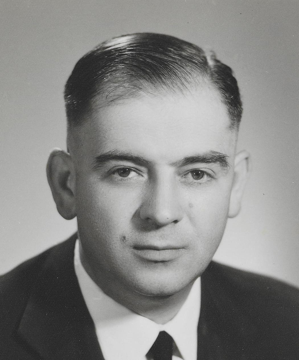 Professor Abrahão de Moraes