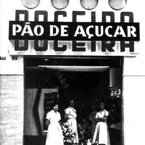 Doceria Pão de Açúcar: primeira loja do grupo criado pela família Diniz