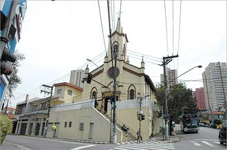 Paróquia Santo Antônio do Lauzane