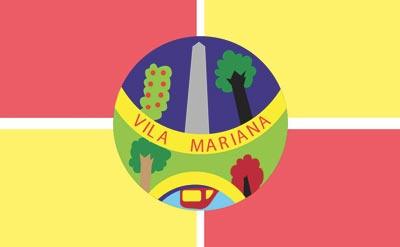 Bandeira da Vila Mariana