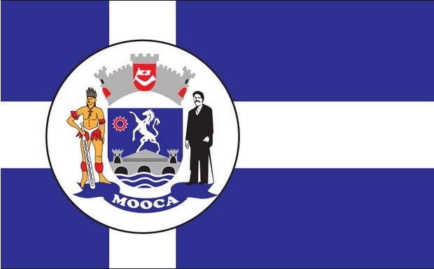 Bandeira do Bairro da Mooca