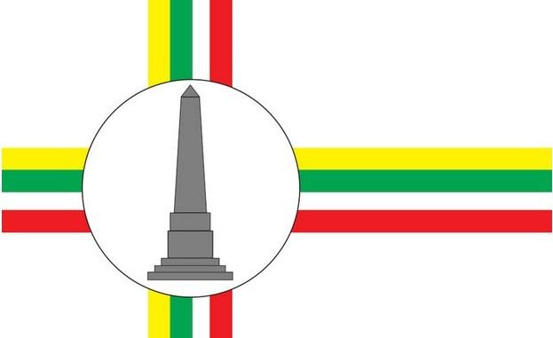 Bandeira do Bairro da Vila Prudente