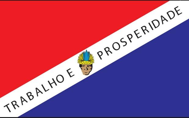 Bandeira do Itaim Paulista