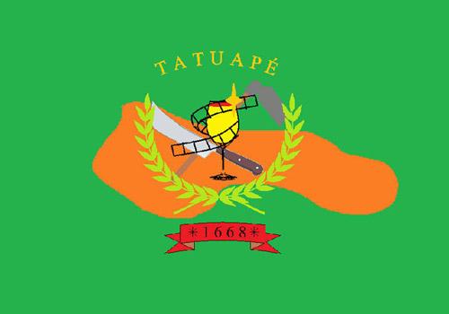 Bandeira do Tatuapé