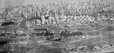 Campo de Marte 1966.