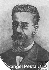 Francisco Rangel Pestana