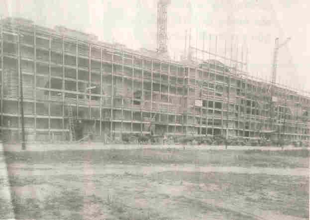 Mercado Municipal em 1928.