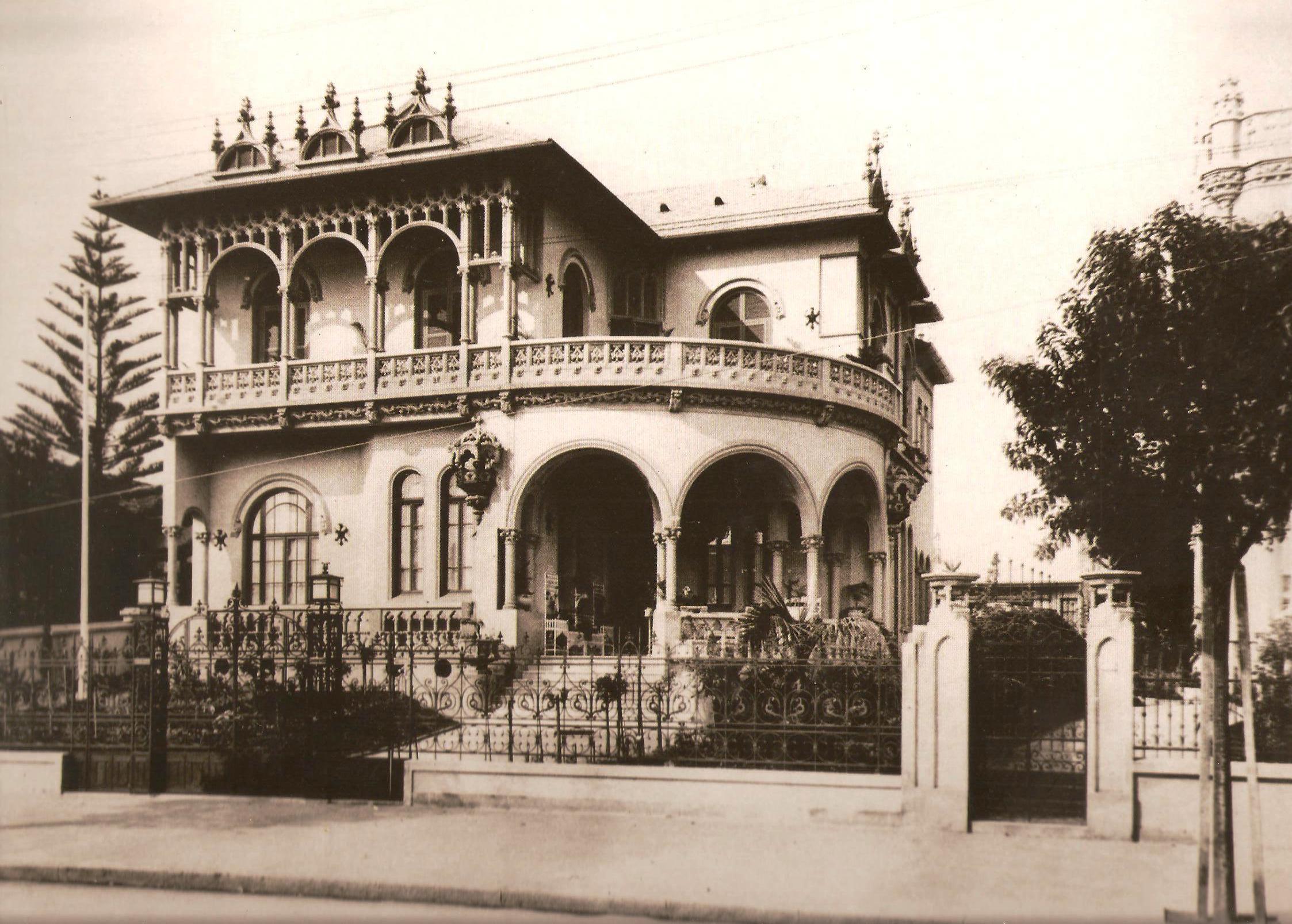 Residência Tomaselli