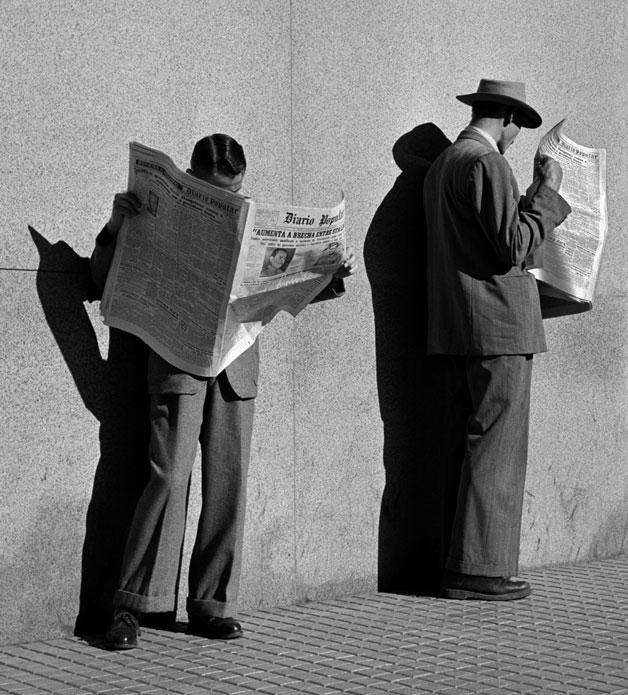 À Procura de Emprego em 1951