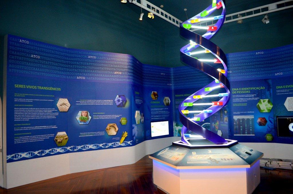 Tecnologia e ciência para as crianças